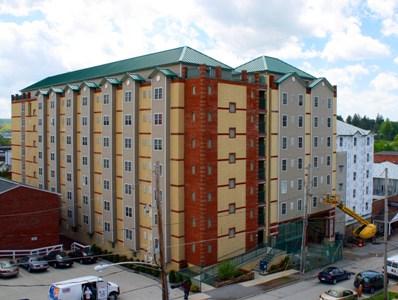 University Square Apartments Iup