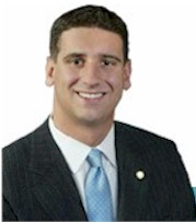 State Rep. Dave Reed, R-Indiana. Photo courtesy of IUP.