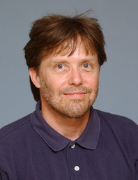 Dr. David Loomis, Editor, The HawkEye