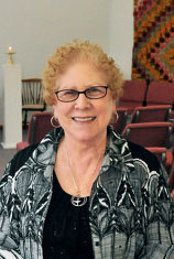 Rev. Joan M. Sabatino, First Unitarian Universalist Church, Indiana, Pa., courtesy of church website.