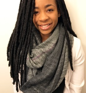 IUP NAACP President Amirah T. Macon. Photo provided by Macon.