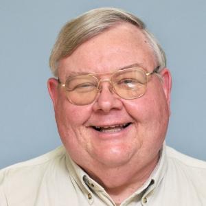 IASD board member Walter Schroth. Courtesy The Indiana Gazette.